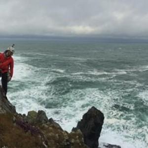 Rock Climbing 3 on 23-10-14