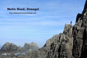 2015 Rock Climbing